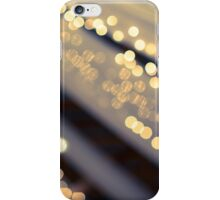 Barn Dance iPhone Case/Skin