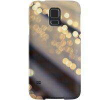 Barn Dance Samsung Galaxy Case/Skin