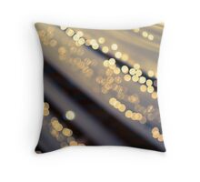 Barn Dance Throw Pillow