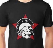 Lenin Punk Unisex T-Shirt