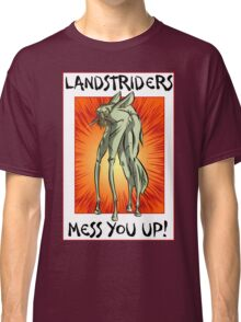 I just don't trust 'em! Classic T-Shirt