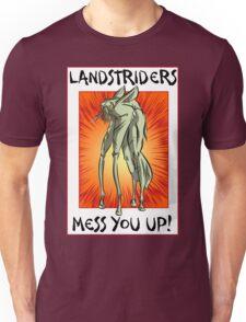 I just don't trust 'em! Unisex T-Shirt