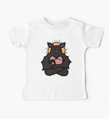 Spirit animal #56: bat Baby Tee