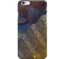 Golden Treasures iPhone Case/Skin