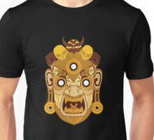 Gold Demon fir Shirt Unisex T-Shirt