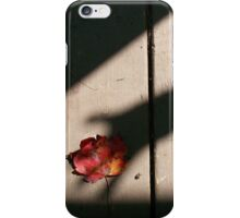 Reaching for Another Season III iPhone Case/Skin