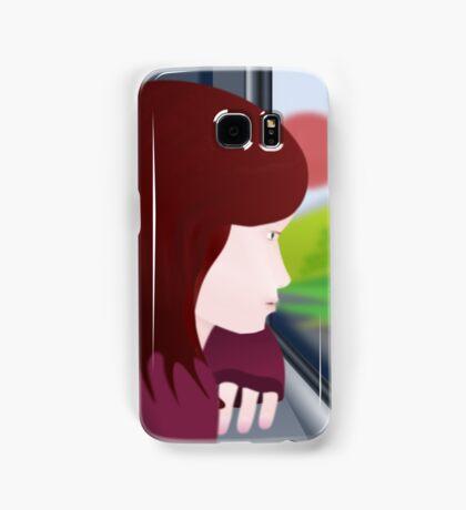 somewhere Samsung Galaxy Case/Skin