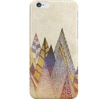 Highpoint iPhone Case/Skin