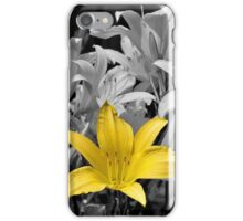 The Gilded Lily  iPhone Case/Skin