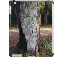 Forest Creature, Nature has heART iPad Case/Skin