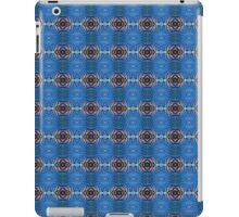 Blue lobster iPad Case/Skin