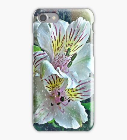 Cherished Love iPhone Case/Skin