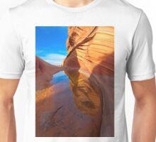 Recurve Unisex T-Shirt