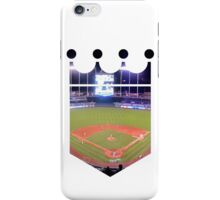 Kansas City Royals Stadium Color iPhone Case/Skin