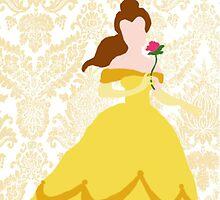 Belle by ChandlerLasch