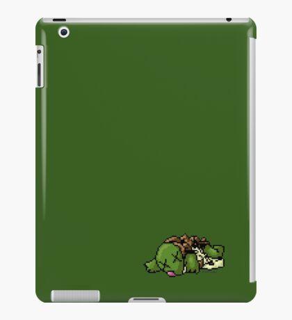 Dead Turtle iPad Case/Skin