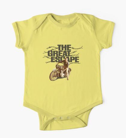 The Great Escape Kids Clothes