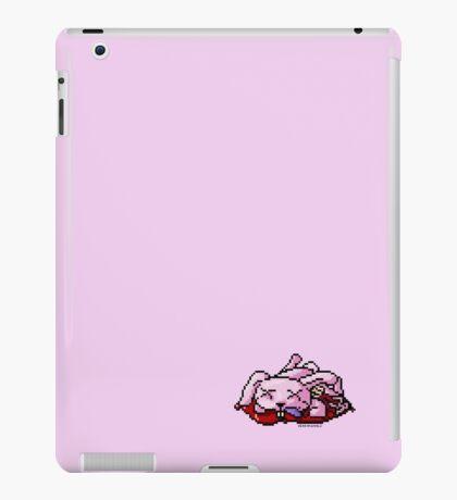 Dead Rabbit iPad Case/Skin