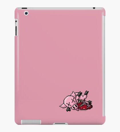 Dead Pig iPad Case/Skin