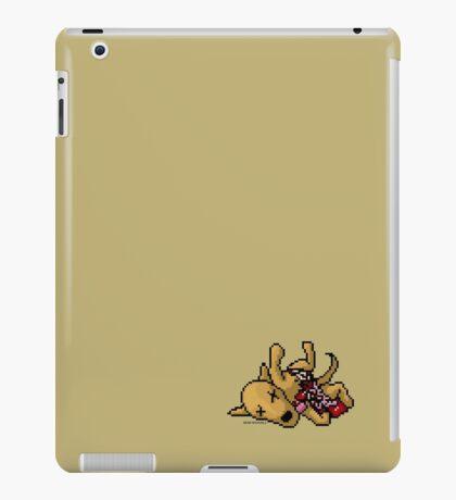 Dead Dog iPad Case/Skin