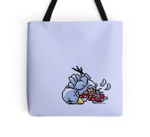Dead Bird Tote Bag