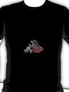 Dead Racoon T-Shirt