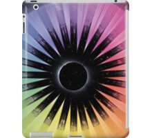 Big Bang Nucleosynthesis iPad Case/Skin