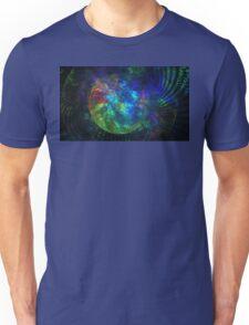 Marble Spectrum Unisex T-Shirt