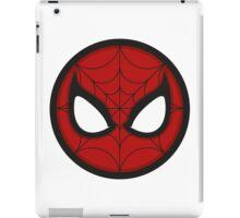 Spider-man Graphic Icon iPad Case/Skin