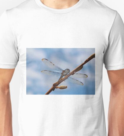 Abstract Dragonfly Unisex T-Shirt