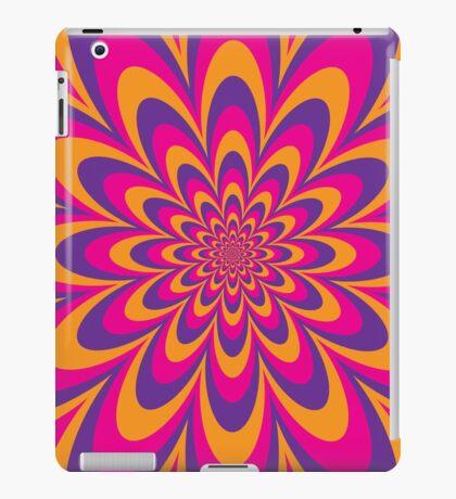 Infinite Flower iPad Case/Skin