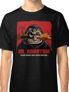 Mr Robotnik Classic T-Shirt