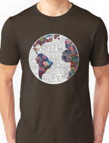 Us Against The World Unisex T-Shirt