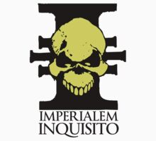 Imperialem Inquisito - Imperial Inquisition: Warhammer 40k (Light) by Groatsworth