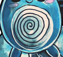 Poliwag Sticker