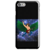 The Rock of Icarus iPhone Case/Skin