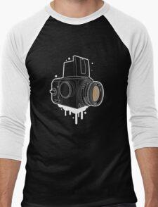 Hassel Men's Baseball ¾ T-Shirt