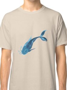 Abstract Fish Classic T-Shirt