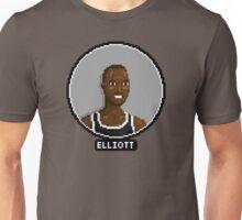Sean Elliott - Spurs Unisex T-Shirt