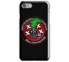 Gas Company iPhone Case/Skin