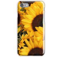 Tuscan Suns iPhone Case/Skin
