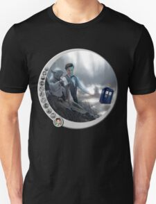 The 11th Day of the Doctor Jedi Unisex T-Shirt