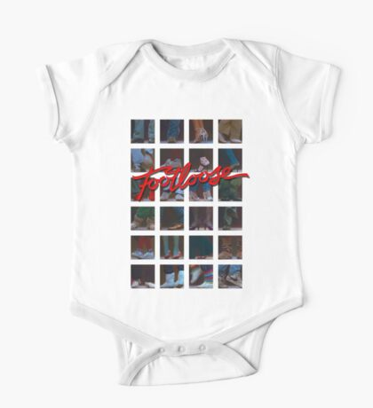 Footloose Kids Clothes