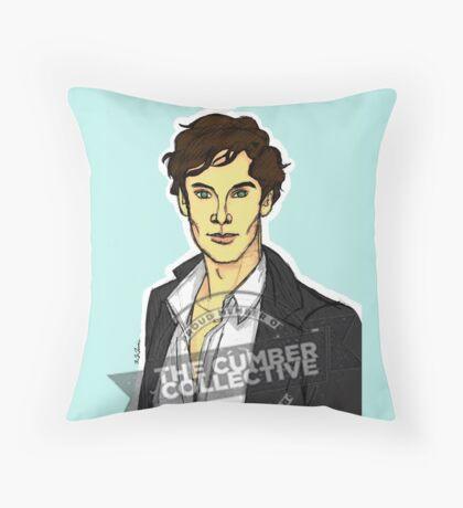 CumberCollective Throw Pillow