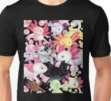 The Axolotls Unisex T-Shirt