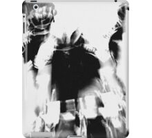 Bicycles from hell iPad Case/Skin