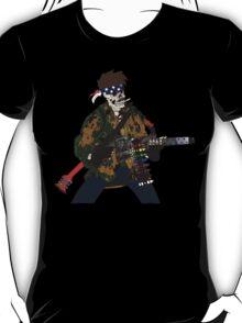 Combat Crayon T-Shirt