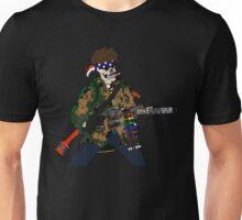 Combat Crayon Unisex T-Shirt