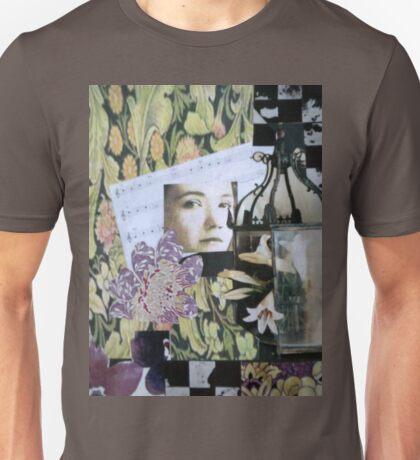 Through the hour glass. Unisex T-Shirt