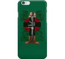 Battle Cross for Shirts iPhone Case/Skin